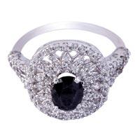 Mens Silver Ring (SR003)