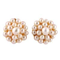 Pearl Earrings 02