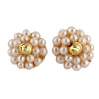 Pearl Earrings 05