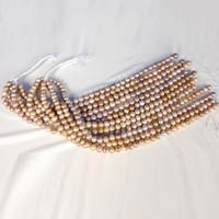 Pearl Strands - 01