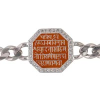 Silver Bracelet 03