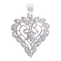 Silver Pendant (SP003)