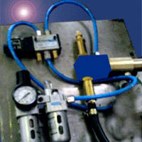 Plunger Lubrication System