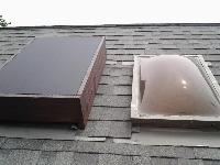 Skylight Covers