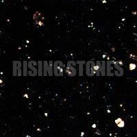 Black Galaxy Granite Stone