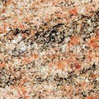 Indian Juparana Pink Granite Stone