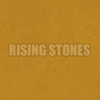 Indus Yellow Marble Stone