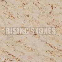 Ivory Brown Granite Stone