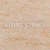 Ivory Fantasy Granite Stone