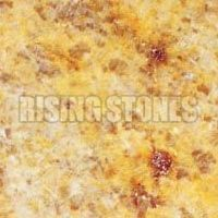 Kashmir Gold Granite Stone