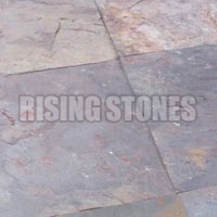 Kund Multi Color Slate Stone