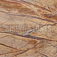 Rainforest Brown Marble Stone