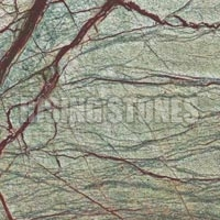 Rainforest Green (Antique) Marble Stone