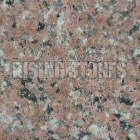 Rosy Pink Granite Stone