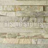 Silver Shine Wall Stone