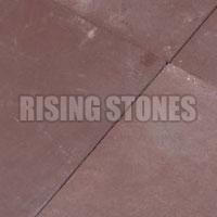 Tera Red Slate Stone
