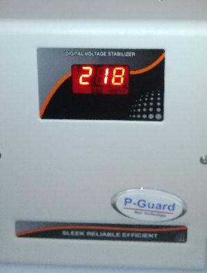 Voltage Stabilizer .5 kva