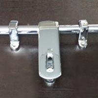 Aluminium Door Aldrop