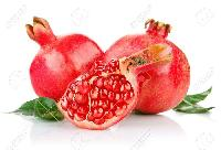Fresh Pomegranate 01