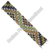 Silver Bracelet (108gm)