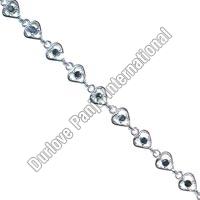 Silver Bracelet (13Gm)