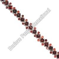 Silver Bracelet (35gm)