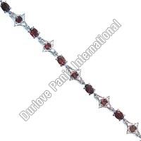 Silver Bracelet (79gm)