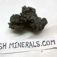 Chemical Grade Manganese 33