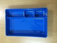 Four Compartment Tray