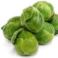 Fresh Brussel Sprout