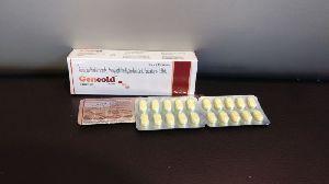 Cetirizine Paracetamol Caffeine Phenylephrine Tablets