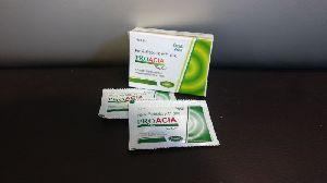 Probiotic Prebiotic Zinc Amylase Sachet