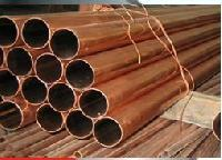Copper Alloy Pipe 02