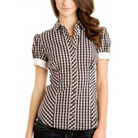 Ladies Shirt - 01