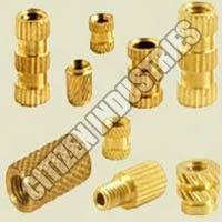Brass Moulding Inserts 02