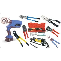Manual Crimping Tools