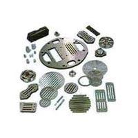 Industrial Compressor Spare Parts