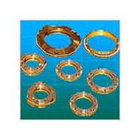 Gas Compressor Oil Wiper Rings