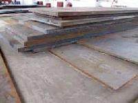 Carbon Steel Sheets and Plates