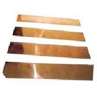 Phosphor Bronze Shims