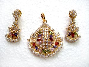 Indian Fashion Jewellery