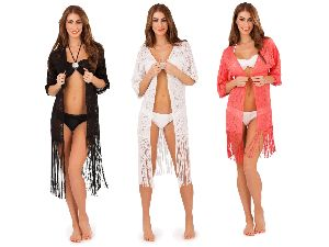 Ladies Beachwear