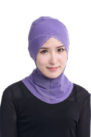 Ladies Hijab