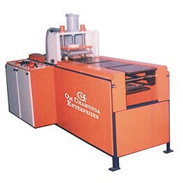 Auto Feeding Blister Sealing Machine