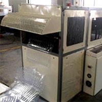Automatic Vacuum Forming Machine with Online Shearing