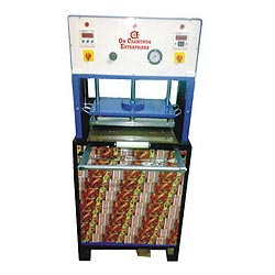 Blister Sealing Machine (Laboratory Model)