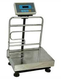 Weighing Scale Cabinet