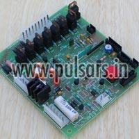 2 Premix Based Vending Machine Controller