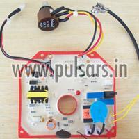 Chemical Dosing Pump Control Board