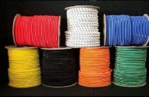 Elastic Cords